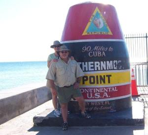 We love Key West